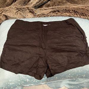 Alexander wang shorts